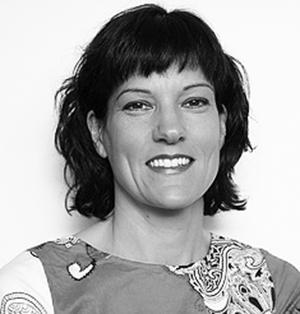 Claire Chiropractor headshot